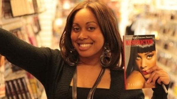 Takerra Allen (Tupac's Sister)