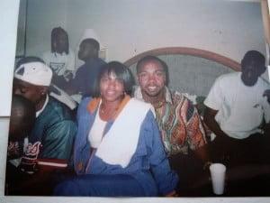 Ayanna Jackson, 2pac's accuser.