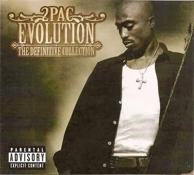 2PAC EVOLUTION