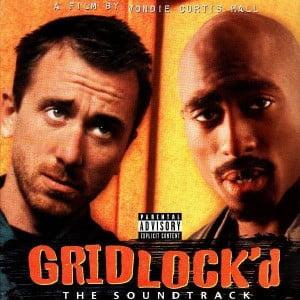 Gridlock'd ost