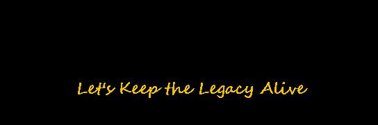 2PacLegacy.net Logo