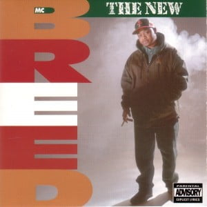 MC Breed The New Breed
