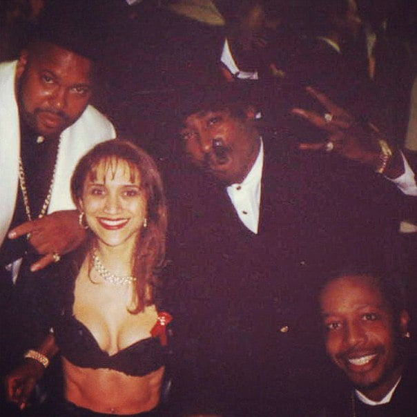 1996-02-28 - 38th Annual Grammy Awards