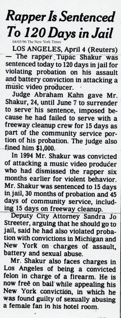 2pac-is-sentenced-to-120-days-in-jail