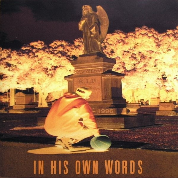 ''In His Own Words'' Album Cover
