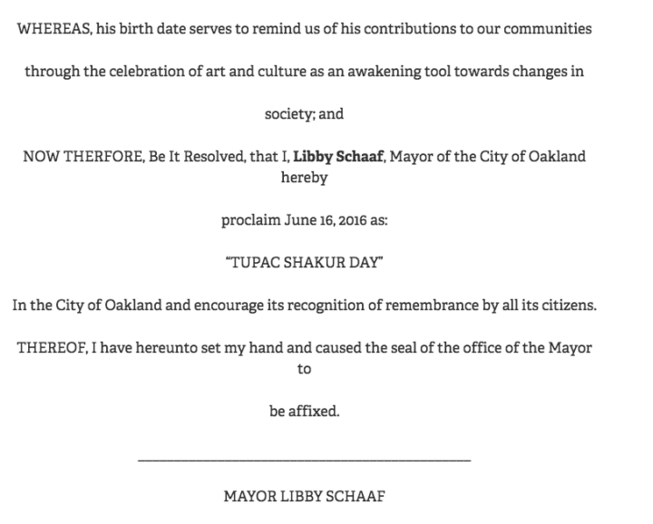 june-16-is-officially-tupac-shakur-day-in-oakland