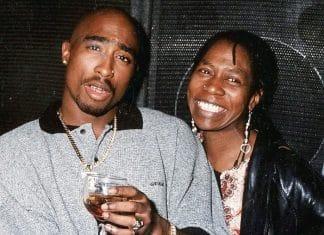 Outlaw: The Saga Of Afeni And Tupac Shakur