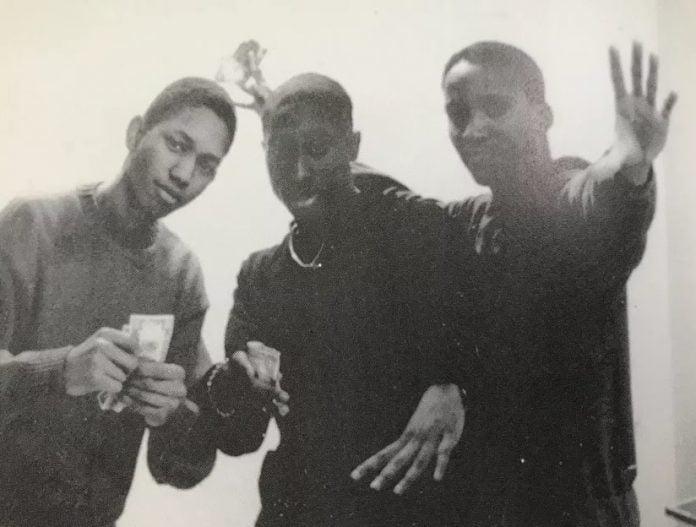 Born Busy rap group image