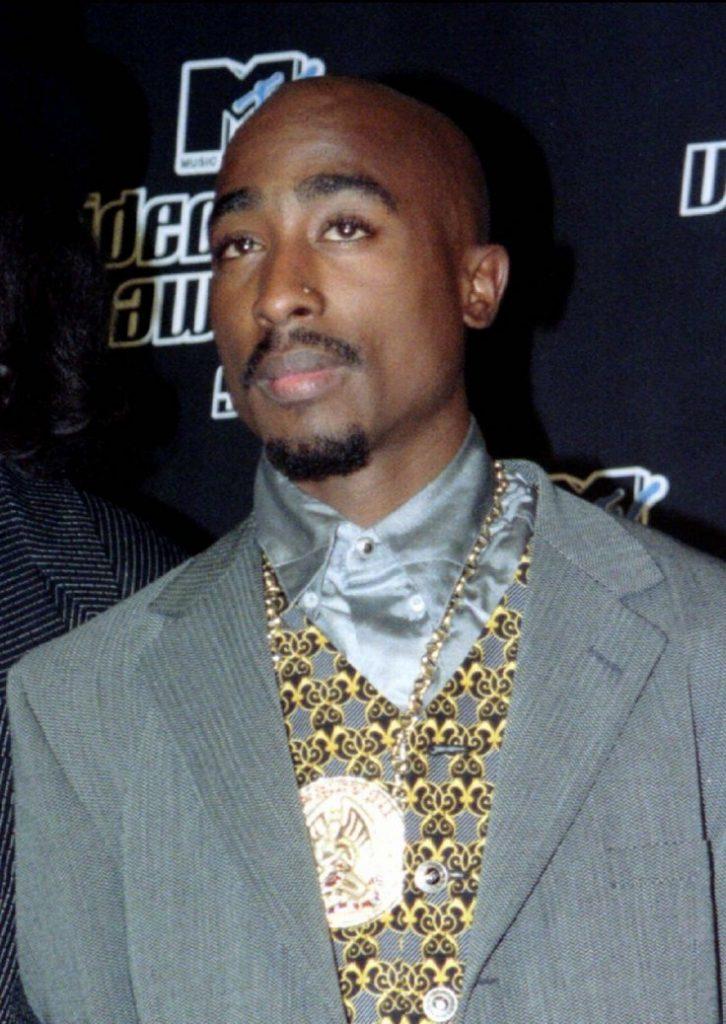 Tupac hall of fame