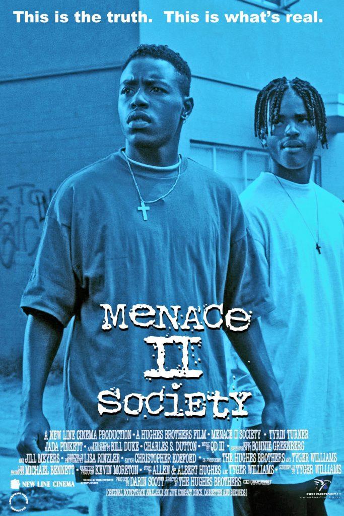 Menace II Society cover image