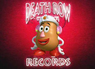 Hasbro Inc. Taking Over Death Row Records Catalog