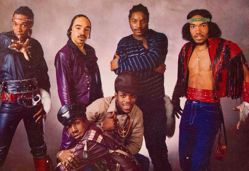 Grandmaster Flash and the Furious Five 2020 hall of fame