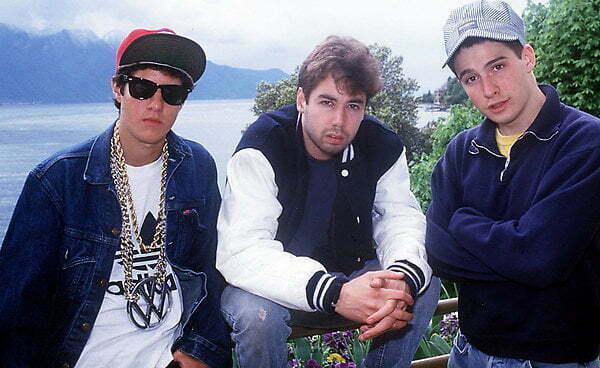 Beasti Boys