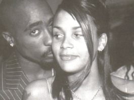 14 Tupac Quotes About Love