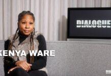 Kenya Ware speaks on Tupac leaving Death Row Records