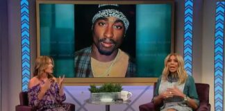 Wendy Williams show image
