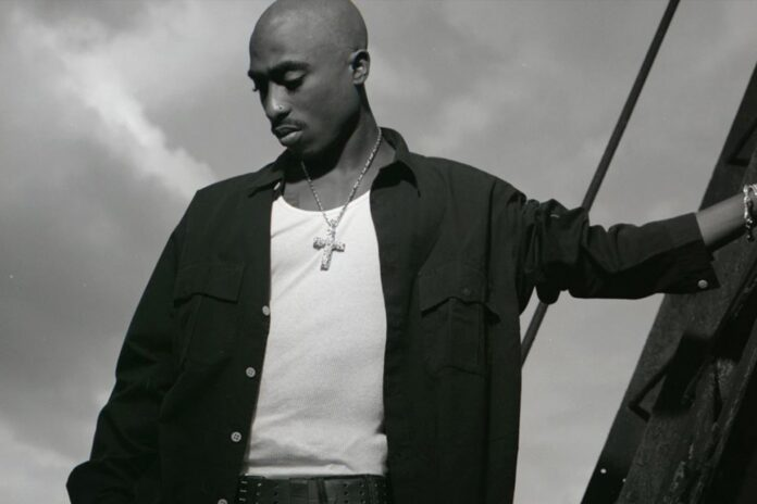 """New Tupac Book """"Changes"""" To Be Released On June 8, 2021"""