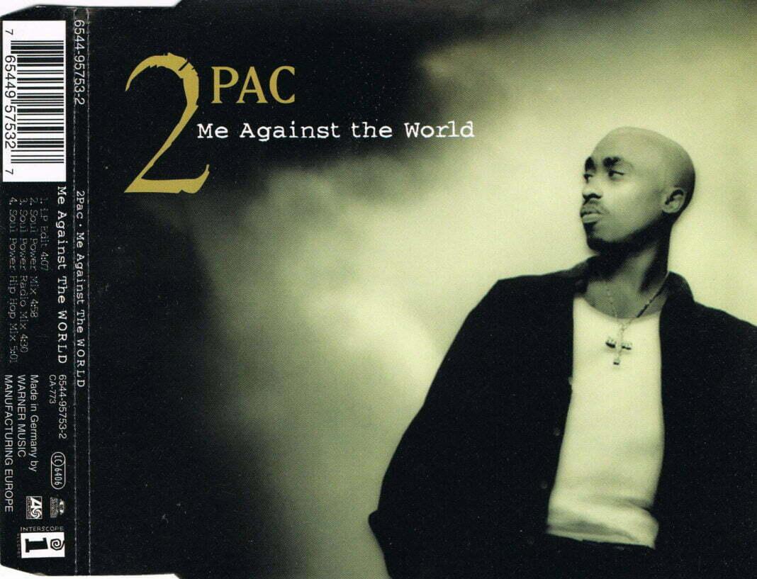 2Pac - 1995 - Me Against The World (CDS) (6544-95753-2) (EU, DE)
