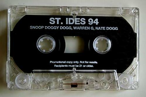 213 - (1994) St. Ides 94 (Promo Cassette) [320]