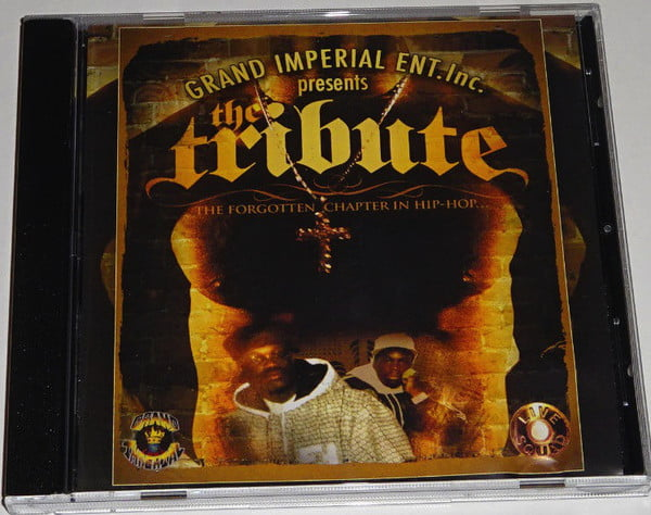 Live Squad: The Tribute - The Forgotten Chapter in Hip Hop